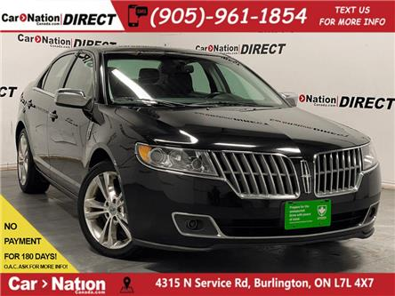 2012 Lincoln MKZ Base (Stk: CN6152A) in Burlington - Image 1 of 35
