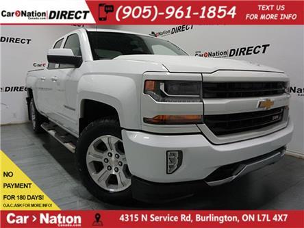 2016 Chevrolet Silverado 1500  (Stk: DOM-257557) in Burlington - Image 1 of 26