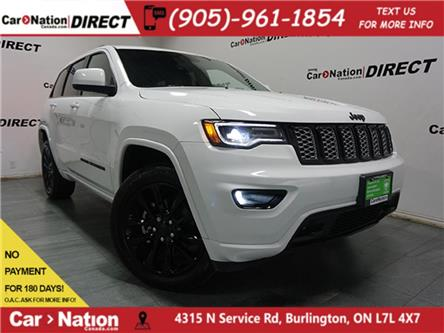 2020 Jeep Grand Cherokee Laredo (Stk: L620A) in Burlington - Image 1 of 34