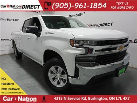 2019 Chevrolet Silverado 1500 LT (Stk: DOM-336894) in Burlington - Image 1 of 29