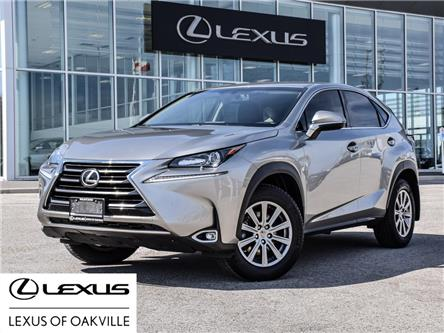 2017 Lexus NX 200t Base (Stk: UC7914) in Oakville - Image 1 of 24