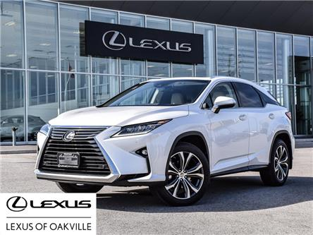 2017 Lexus RX 350 Base (Stk: UC7920) in Oakville - Image 1 of 28