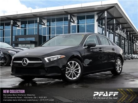 2020 Mercedes-Benz A-Class Base (Stk: 39512D) in Kitchener - Image 1 of 18