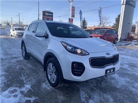 2018 Kia Sportage LX (Stk: 8346A) in North York - Image 1 of 25