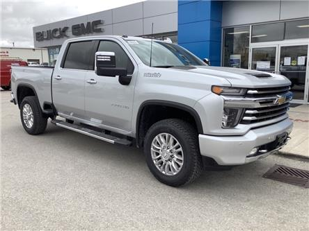 2020 Chevrolet Silverado 3500HD High Country (Stk: 20-620) in Listowel - Image 1 of 10