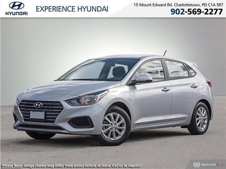 2020 Hyundai Accent Preferred (Stk: N811) in Charlottetown - Image 1 of 23