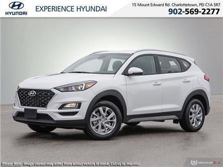 2020 Hyundai Tucson Preferred (Stk: N817) in Charlottetown - Image 1 of 23