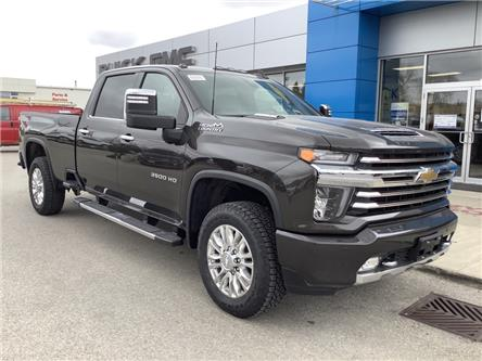 2020 Chevrolet Silverado 3500HD High Country (Stk: 20-366) in Listowel - Image 1 of 11