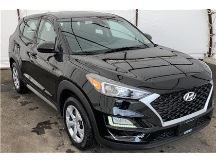 2020 Hyundai Tucson ESSENTIAL (Stk: 16754) in Thunder Bay - Image 1 of 9