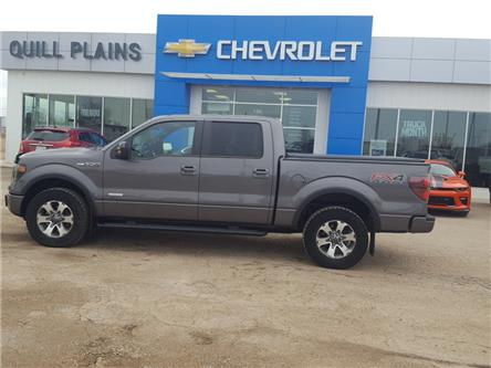 2013 Ford F-150  (Stk: 20T026B) in Wadena - Image 1 of 20