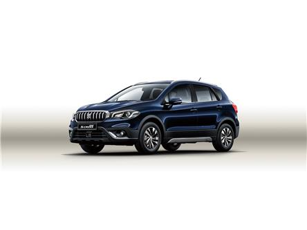 2020 Suzuki S-Cross GLX (Stk: 28015) in Philipsburg - Image 1 of 7