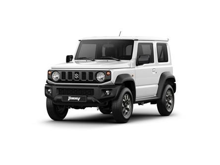 2020 Suzuki Jimny GL (Stk: 28053) in Philipsburg - Image 1 of 8