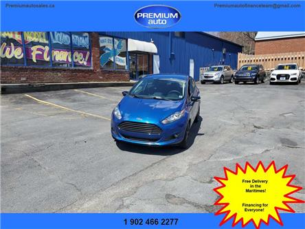 2019 Ford Fiesta SE (Stk: 124992) in Dartmouth - Image 1 of 20