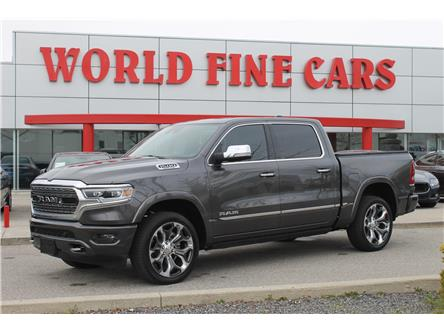 2020 RAM 1500 Limited (Stk: 17246) in Toronto - Image 1 of 30