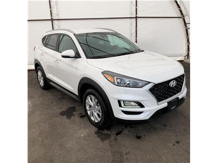 2020 Hyundai Tucson Preferred (Stk: 16545) in Thunder Bay - Image 1 of 9