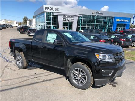 2020 Chevrolet Colorado WT (Stk: 7721-20) in Sault Ste. Marie - Image 1 of 11