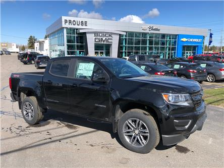 2020 Chevrolet Colorado WT (Stk: 7741-20) in Sault Ste. Marie - Image 1 of 13