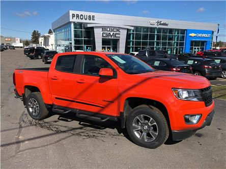 2020 Chevrolet Colorado Z71 (Stk: 7747-20) in Sault Ste. Marie - Image 1 of 12