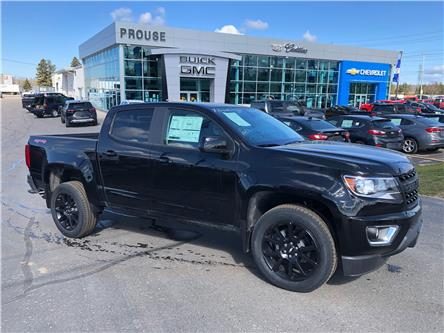 2020 Chevrolet Colorado LT (Stk: 7753-20) in Sault Ste. Marie - Image 1 of 12