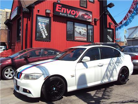 2011 BMW 335i xDrive (Stk: ) in Ottawa - Image 1 of 30
