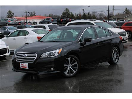 2016 Subaru Legacy 2.5i Limited Package (Stk: S200029A) in Fredericton - Image 1 of 9