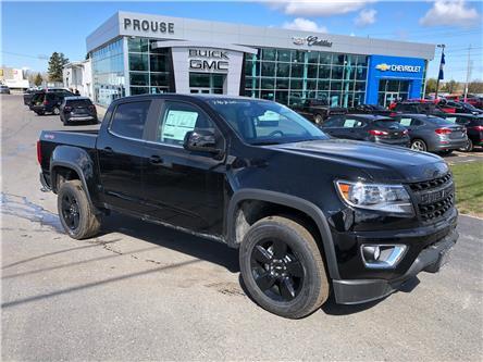 2020 Chevrolet Colorado LT (Stk: 7767-20) in Sault Ste. Marie - Image 1 of 12