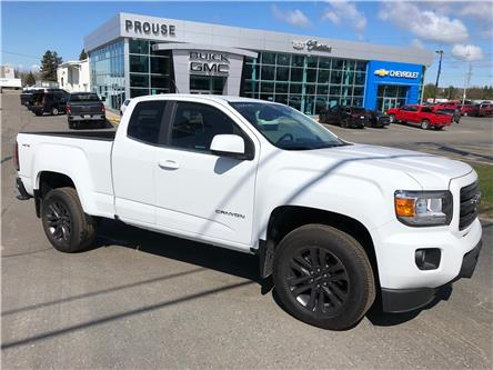 2020 GMC Canyon SLE (Stk: 8403-20) in Sault Ste. Marie - Image 1 of 10