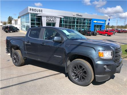 2020 GMC Canyon SLE (Stk: 8549-20) in Sault Ste. Marie - Image 1 of 12