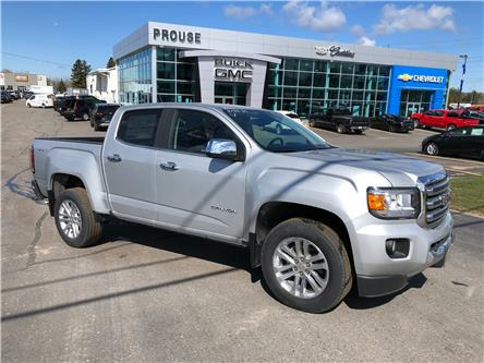 2020 GMC Canyon SLT (Stk: 8788-20) in Sault Ste. Marie - Image 1 of 12