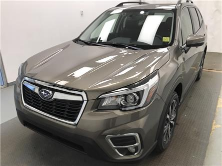 2020 Subaru Forester Limited (Stk: 215019) in Lethbridge - Image 1 of 30