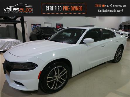 2019 Dodge Charger SXT (Stk: NP8964) in Vaughan - Image 1 of 11