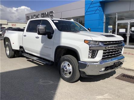 2020 Chevrolet Silverado 3500HD LTZ (Stk: 20-662) in Listowel - Image 1 of 10