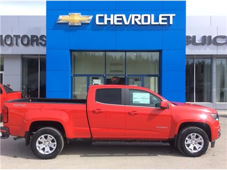 2020 Chevrolet Colorado LT (Stk: 7201090) in Whitehorse - Image 1 of 21