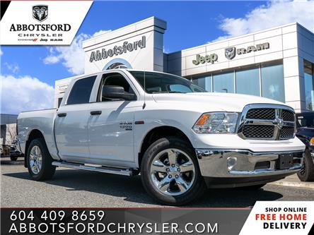 2019 RAM 1500 Classic ST (Stk: K706609) in Abbotsford - Image 1 of 25