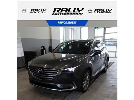 2017 Mazda CX-9 GT (Stk: V993) in Prince Albert - Image 1 of 19