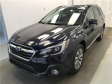 2018 Subaru Outback 2.5i Premier EyeSight Package (Stk: 190991) in Lethbridge - Image 1 of 30