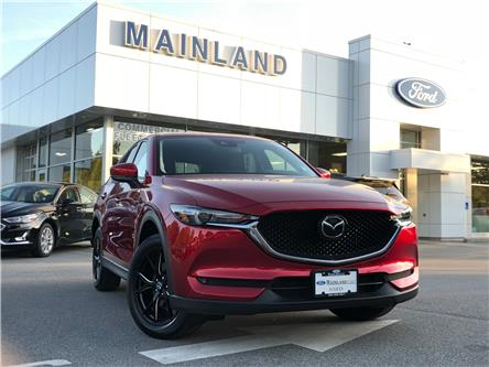 2019 Mazda CX-5 GT w/Turbo (Stk: 9RA7342A) in Vancouver - Image 1 of 30