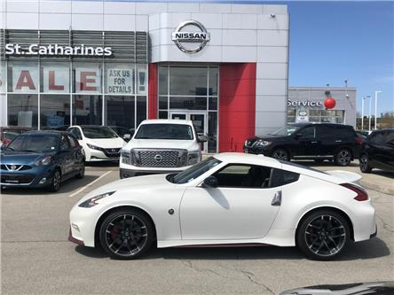2019 Nissan 370Z  (Stk: P2635) in St. Catharines - Image 1 of 7