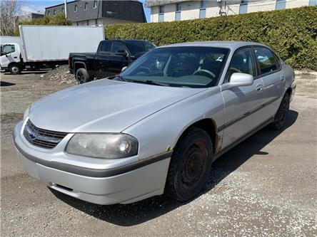 2004 Chevrolet Impala Base (Stk: X8186A) in Ste-Marie - Image 1 of 7