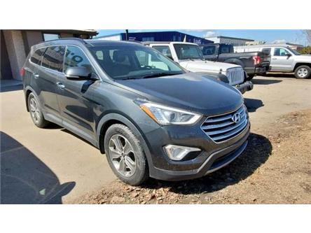 2013 Hyundai Santa Fe XL Luxury (Stk: 13372A) in Saskatoon - Image 1 of 9