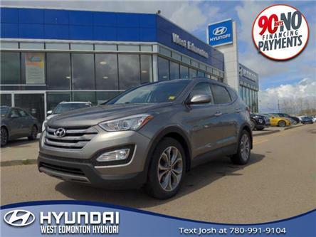 2016 Hyundai Santa Fe Sport 2.0T SE (Stk: 6258A) in Edmonton - Image 1 of 25