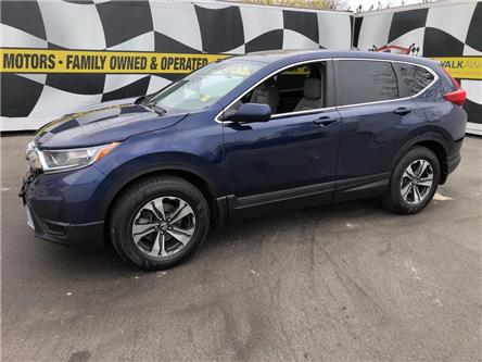 2017 Honda CR-V LX (Stk: 49119) in Burlington - Image 1 of 26