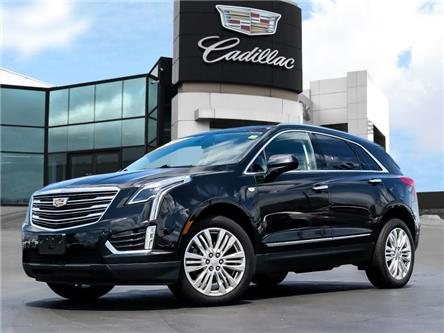 2018 Cadillac XT5 Premium Luxury (Stk: 99667A) in Burlington - Image 1 of 27
