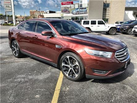 2015 Ford Taurus SEL (Stk: 191618A) in Windsor - Image 1 of 14