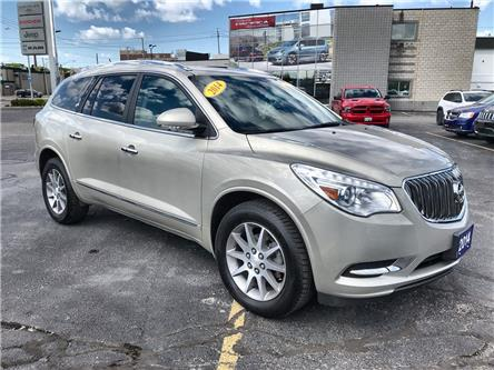2014 Buick Enclave Leather (Stk: 2557A) in Windsor - Image 1 of 13