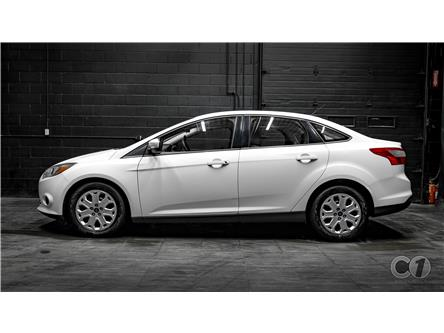 2013 Ford Focus SE (Stk: CT20-22A) in Kingston - Image 1 of 34