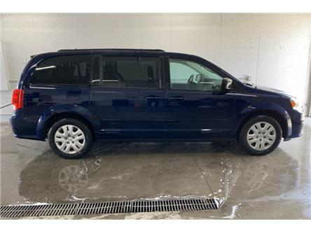 2017 Dodge Grand Caravan CVP/SXT (Stk: B5560A) in Cornwall - Image 1 of 21