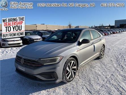 2020 Volkswagen Jetta GLI Base (Stk: 20038) in Calgary - Image 1 of 30