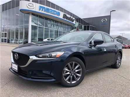 2019 Mazda MAZDA6 GS-L w/Turbo (Stk: 16691) in Oakville - Image 1 of 19