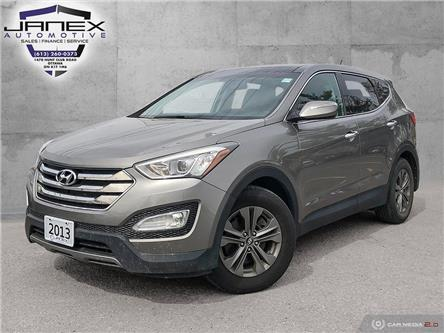 2013 Hyundai Santa Fe Sport 2.4 Premium (Stk: 19462) in Ottawa - Image 1 of 26